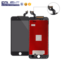 Original cheap recycle broken lcd screen for iphone 6s plus with quality assurance