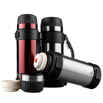 Promo eco-friendly travel stainless steel water bottle