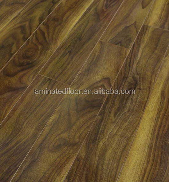 top quality laminate floor AC 5 Grade 12mm Grand Selection Chamoisee laminate floor