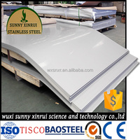 China market ss 202 stainless steel sheet price