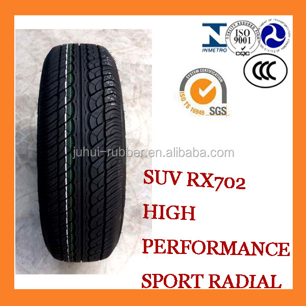 famous brand china passenger car tyres 255/70R15,275/55R17,235/55R18,245/35R20