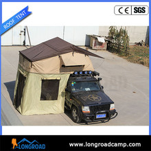 Camping trailer waterproof pickup tent truck tent for sale