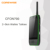 High quality and long distance uniden two -way radios walkie talkie