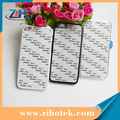PC hard plastic case sublimation for iPhone 6 with heat transfer machine printing