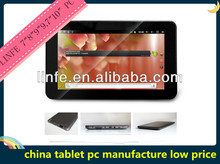 10.1 Inch Dual Core Tablet PC With rj45 Port,3G Sim Card Slot,Phone Call
