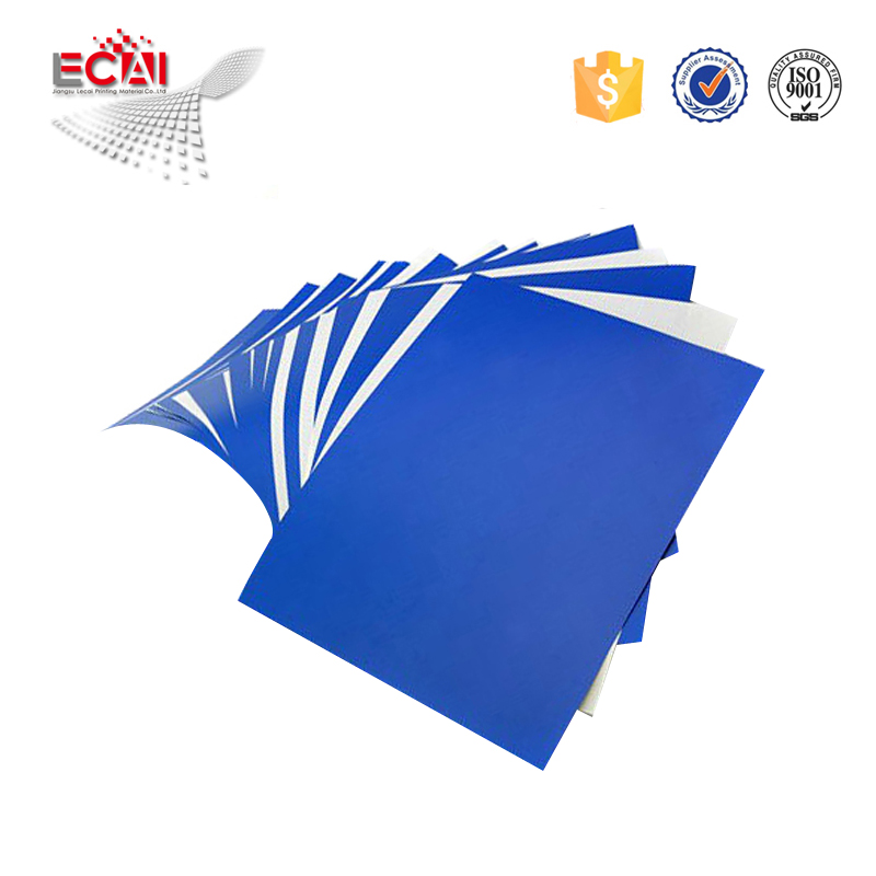 aluminium oxide thermal lithography ctp plate