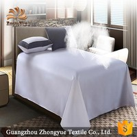 Quilting seam 100% cotton soft bedding set factory