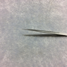 Custom personalized eyelash extension private label tweezers