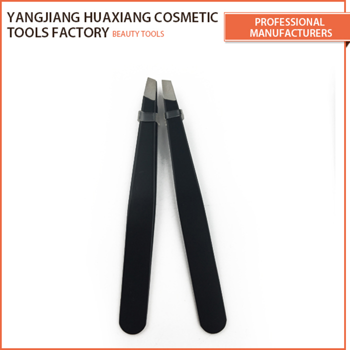 Best precision Any color are available Stainless Steel eyebrow tweezers