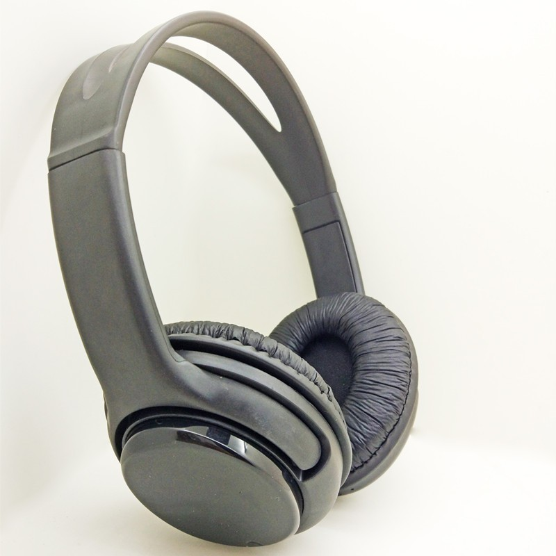 High Quality New Fashion bluetooth/wireless the cheapest OEM design customize color headphone