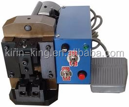 New 8P8C cable crimping machine manufacturer