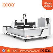 Best price metal stainless steel laser cutting machine/fabric laser metal for australia sale