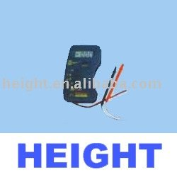 HEIGHT DIGITAL MULTIMETER M300 WITH HIGH QUALITY