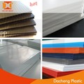 Floor Covering Corflute Protection Board