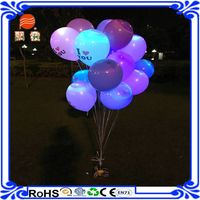 2016 wedding balloon made in china with camera function