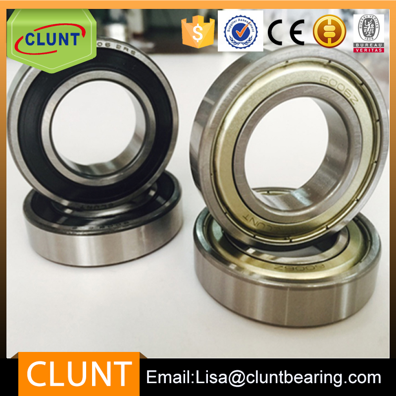 China made NSK deep groove ball bearing 6019 with high performance