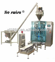 toner cartridge powder packing machine