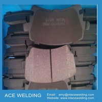 Best-selling auto parts Car brake lining