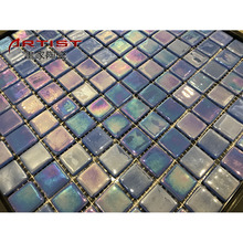High Quality Best Price Arabic Style Glass Mosaic Tile