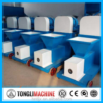 Sawdust Extruder Machine On sale in China, Gongyi