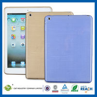 C&T Latest flexible defender gel tpu case for ipad 5 cover