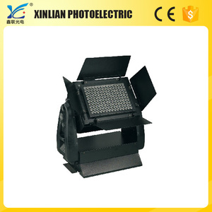 cheap disco laser Rgbwa Led Stage Wall Washer High Quality LED City Color