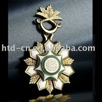 Hot Sale Custom Medal With Zinc