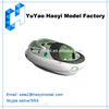 Ningbo Yuyao prototype model maker custom cheap plastic metal rapid prototyping