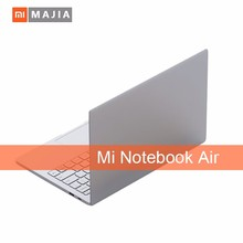 Xiaomi Mi Air Notebook 12.5 inch 13.3 inch Tablet PC 128G SATA SSD xiaomi laptop