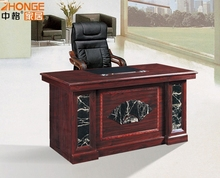 New design office furniture office desk executive desk for sale ZH-12834#