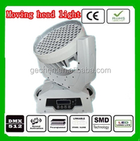 Hot New products 108*3w quad beam led zoom moving head light