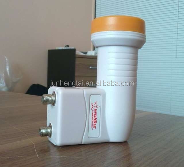 Twin output high quality c ku band lnb