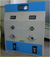 Double Port Stuffing Machine / Pillow Stuffing Machine / Teddy Bear Filling Machine