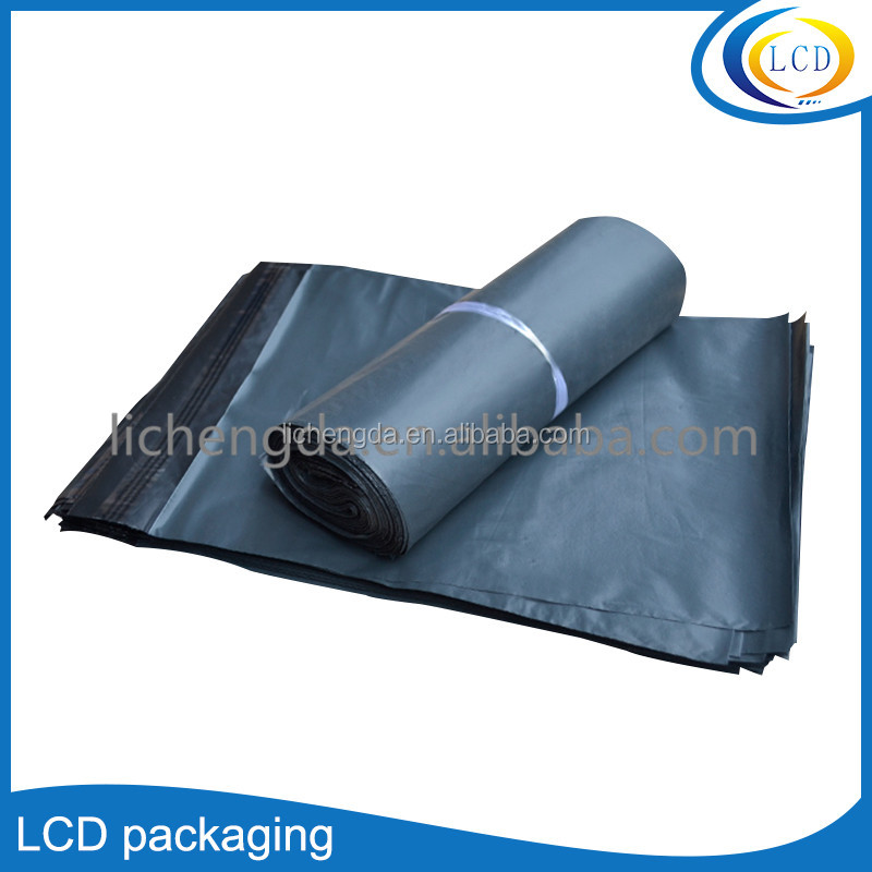 Professional China factory custom printed poly mailer bag