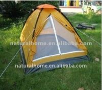 3 Season 2 Person Double-layer Waterproof Windproof Outdoor Hiking Camping Tent