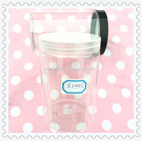 cosmetic plastic jar 50ml plastic bottle plastic bottle packaging