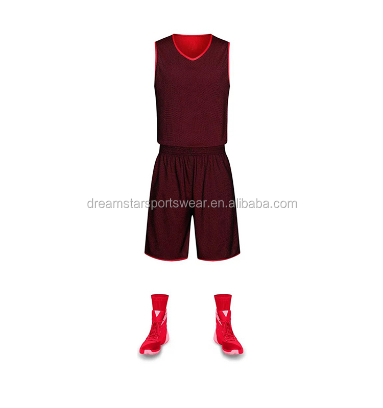 2019 OEM Fashional Sublimation Basketball Jersey In Stock