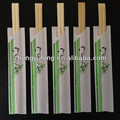 Eco Disposable Chinese Restaurant Chopsticks