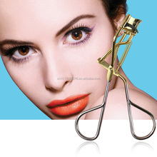 Golden Princess Guiqi curl eyelash curler curling over local popularity does not hurt the false eyelashes thick rubber pad