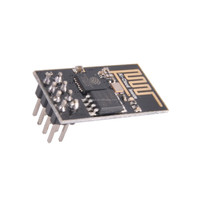 Hot !!! ESP8266 Module ESP8266 Serial WIFI Module WIFI Wireless Transceiver Module Send Receive LWIP AP+STA