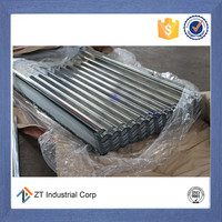 roofing tile/ wall tile/ corrugate metal sheet one-stop solution