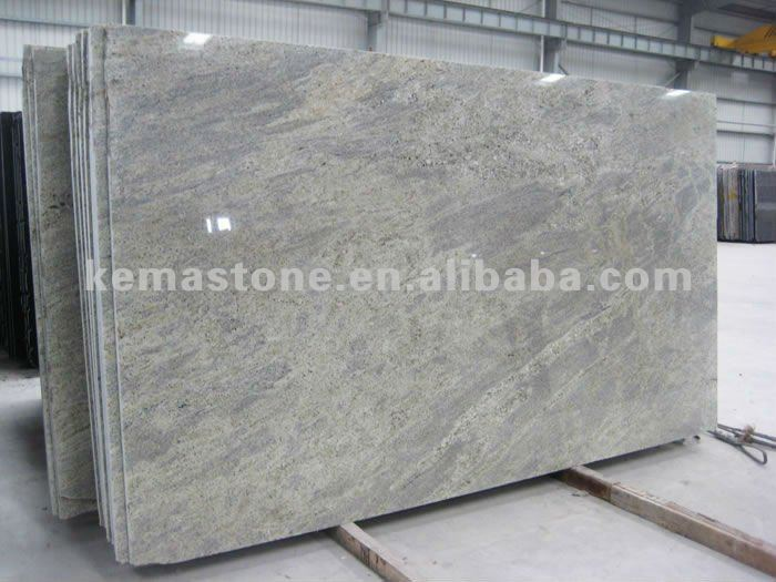 India precio granito blanco cachemira granito for Precio metro granito