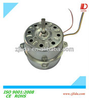 Electric Ventilation Fan Motor