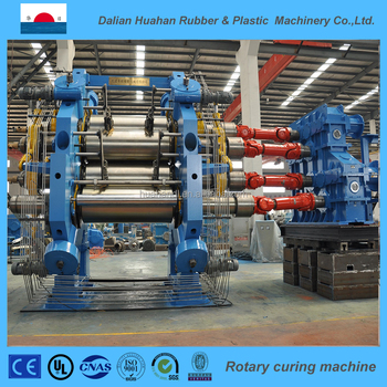4 Roll Rubber Calender Machine For Sheet Making Buy 4