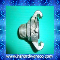 E.U.TYPE Universal Air hose coupling---hose end/female end /male end