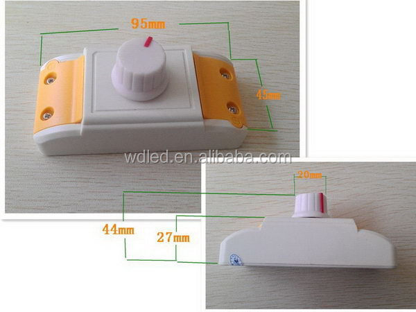 Professional factory directly selling dimmable rechargeable led work light