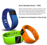 bluetooth smart bracelet manual with vibration