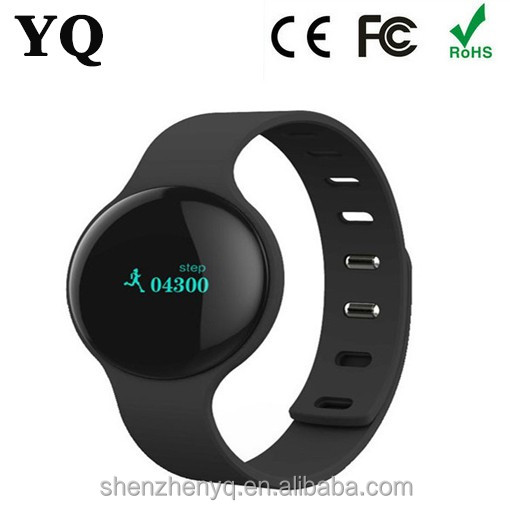Smart Watch H8 BT Smart Bracelet Smart band Fitness Tracker Pedometer Sports Wrist Smartwatch for iOS and Android