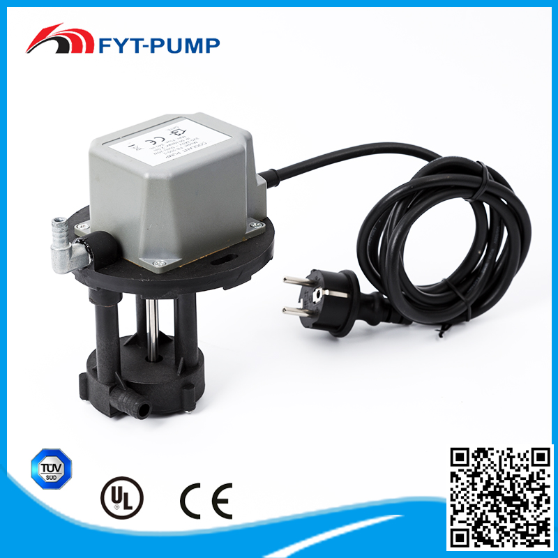 hot sell IP44 AC low pressure centrifugal micro water air pump fish tank