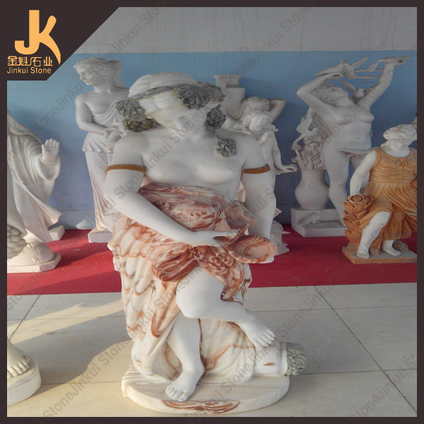 Statue sculptures marble stone